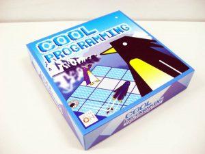 プログラミングおもちゃ COOL PROGRAMING