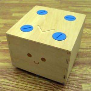 キッズシティおすすめ プログラミングおもちゃ キュベット本体