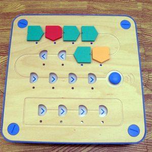 キッズシティおすすめ プログラミングおもちゃ キュベット コントローラー