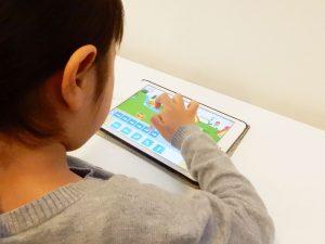 子どもプログラミングアプリ(ツール):「コードモンキーJr.」